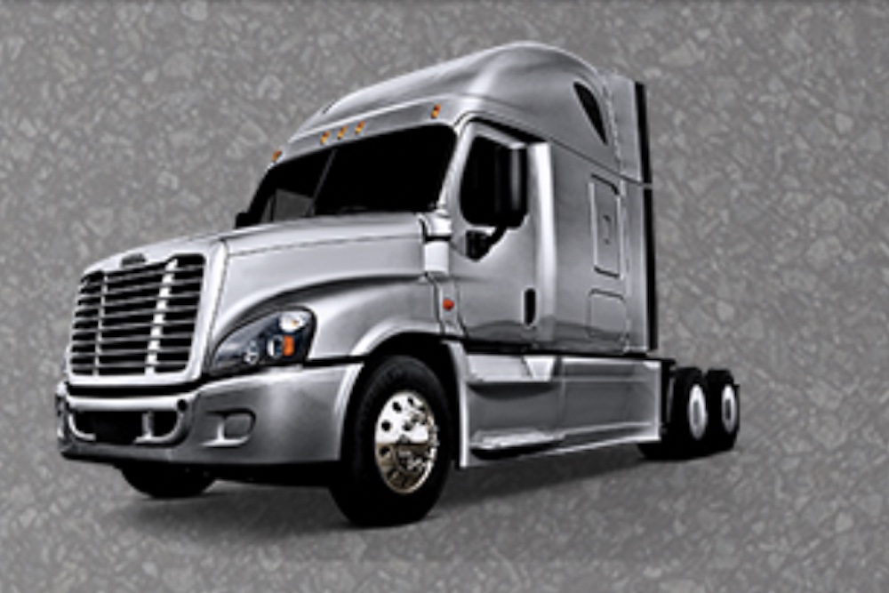 Commercial Driving Course